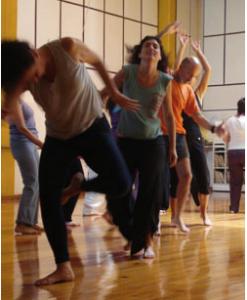 ריקוד חופשי בחשיכה, 24.2.20